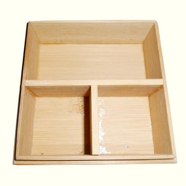 bamboo box