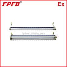 BPY tube LED 18W 36W Fluorescent lighting fixture explosion proof