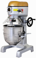 Automatic Commercial Cake Mixers