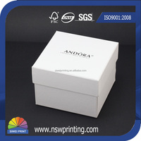 Custom Logo Printed High Quality Coffee Mug Packaging Gift Boxes