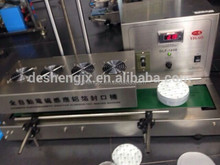 Aluminum Foil Bag Sealer Automatic film impulse sealer Heat plastic bag Sealer