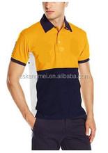 High Quality Custom Make OEM brand polo t shirt Manufacturer Guangzhou