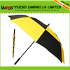 outdoor advertising 2015 automatic advertising wholesale golf umbrella