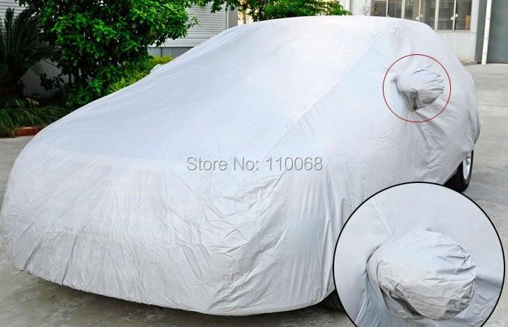 Купить Чехол для автомобилей Skoda Octavia Fabia исключительный быстрое йети Spaceback водонепроницаемый сопротивление снег палатки авто на открытом воздухе обложки