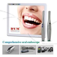 Good quality dental LED intro oral camera / comprehensive oral endoscope