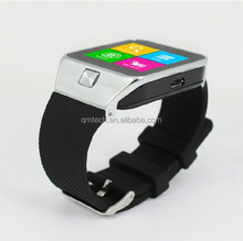 2015 New High Quality Multi-function Bluetooth Smart Watch Mobile Phone Wrist Watch with Camera S29