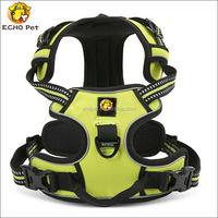 3M Reflective high-end Soft Mesh Service Dog Harness