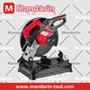 MANDARIN - 355MM popular design cut-off saw, portable wood cutting machine with cheap price