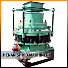 China Henan Spring Gyratory Crusher with Good Performance