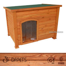 Wooden Cat House Dog Kennel Pet Cage Wholesale DFD025