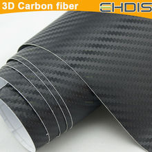 auto body wrapping imitation carbone fiber colors