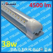 double side emitting 72 inch LED linear bulb, tube length could be customed, Inventory Liquidation
