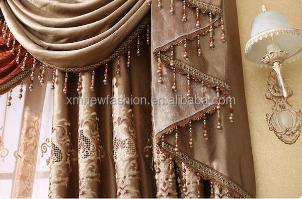 eglise rideaux d coration le rideau accessoires rideau de luxe rideaux id de produit. Black Bedroom Furniture Sets. Home Design Ideas