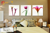 Wholesale Interior Decoration Famous Oil Paintings of Flowers