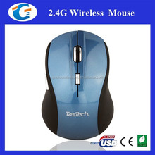 Great Deal 2.4GHz Optical Wireless Mouse with USB Receiver
