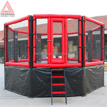 30' International Competition Cage