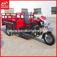 Guangdong Guangzhou Cargo Three Wheel Motorcycle/3 Wheels Export To Africa