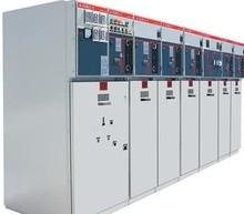 HXGN-12kV RMU Metal Enclosed SF6 Gas Insulated Switchgear