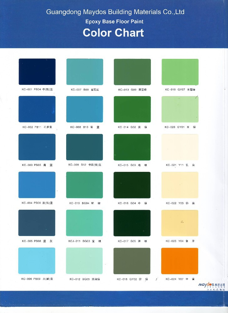 Pintura Pisos Colores Maydos Color Arena Epoxi Piso