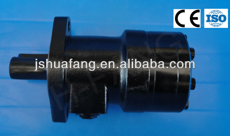 Hydraulic Motor For Machinery Applications Buy