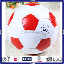 best choice made in China promotional quality cheap price different types soccer ball lots