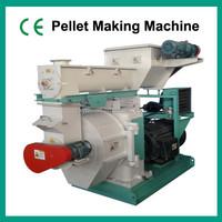 New Generation wood pellet molding machine for fuel/sawdust pellet making machine