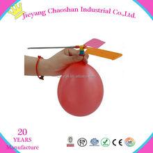 New Design Party Decorations Air Balloon Plane Advertising Balloon