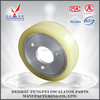 130*35mm Mitsubishi escalator friction drive Wheel,friction roller, friction wheel