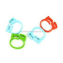 Boomray colorful fixation cable clip