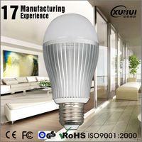 High efficiency, low heat Led grow bulb
