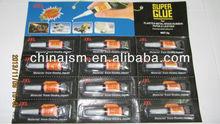 Super Glue for House Using , 3g/per Glue