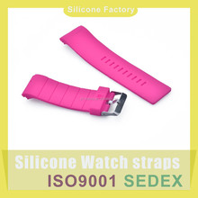 cheap style fashion supply women silicone watch band