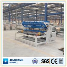 anping panel making machine/ welded wire mesh machine factory