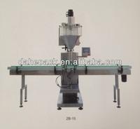 Automatic Salt Powder Weighing Filling Machine, Powder Filling Machine