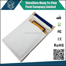 High quality new product recycled made self adhesive express cardboard envelope