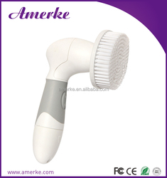 Christmas Sonic face brush facial exfoliator machine