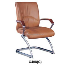 Simple style excellent metal office chair C408(C)