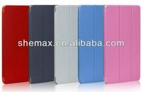New Arrival Fashional Table PC Cover for iPad Mini 2