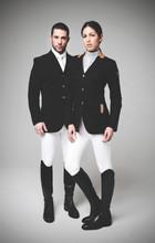 ropa ecuestres equitación pantalones ropa desgaste