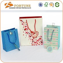 China Supplier make paper gift bags,paper candle lantern bags,equipment for the production of paper bags