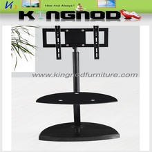 Furniture led floor oval automatic free standing lcd universal plasma tv stands uk