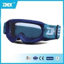 Wholesale Dirt Bike Goggles Safety Kid Motorcycle Goggles,Sport Goggles