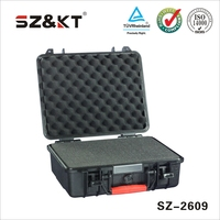 Waterproof Shockproof Equipment Case