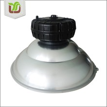 High Bay Circular 100w 150w 200w 250w 300w Low Frequency Induction Light Fixture
