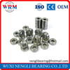 Carbon Steel Facsimile Equipment Deep Groove Ball Bearing 623