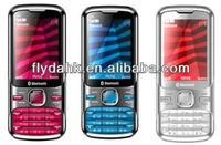 """2.4"""" quad band dual sim cheap mobile phone Q9"""