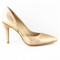 XG391 bronze high heel comfort party dress dance shoes