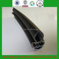 new best sealling automotive rubber parts door edge buffer