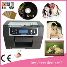 high quality ,print all . Small A4 Printing Machine , Small Inkjet Flatbed Printer ,DY230 Digital Flatbed Printer A3