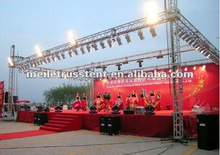 hight quality exhibit and display truss/ global truss system